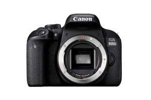 دوربین کانن EOS 800D