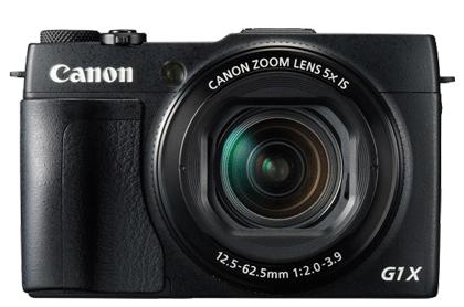 دوربین Canon G1X Mark II