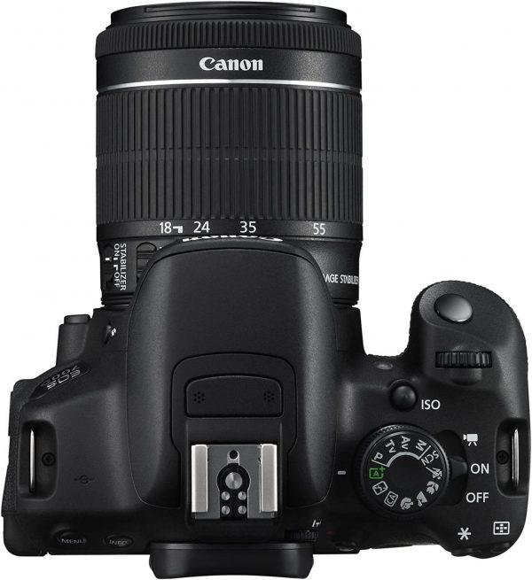 دوربین Canon EOS 700D