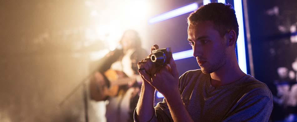 دوربین کانن PowerShot G9X