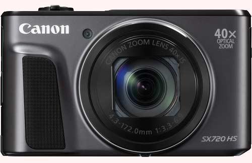 دوربین کنن PowerShot SX720 HS