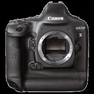 معرفی و بررسی دوربین کانن EOS 1D X Mark II