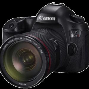 دوربین canon EOS 5DS R