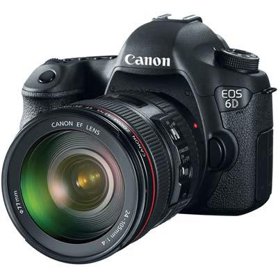 دوربین Canon EOS 6D