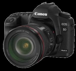 دوربین Canon EOS 5D Mark II