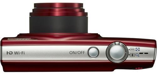 لنز دوربین Canon PowerShot IXUS 180