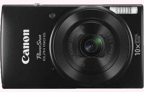 دوربین Canon PowerShot IXUS 180