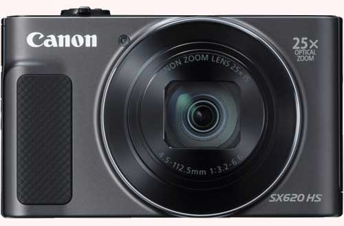دوربین کانن PowerShot SX620 HS