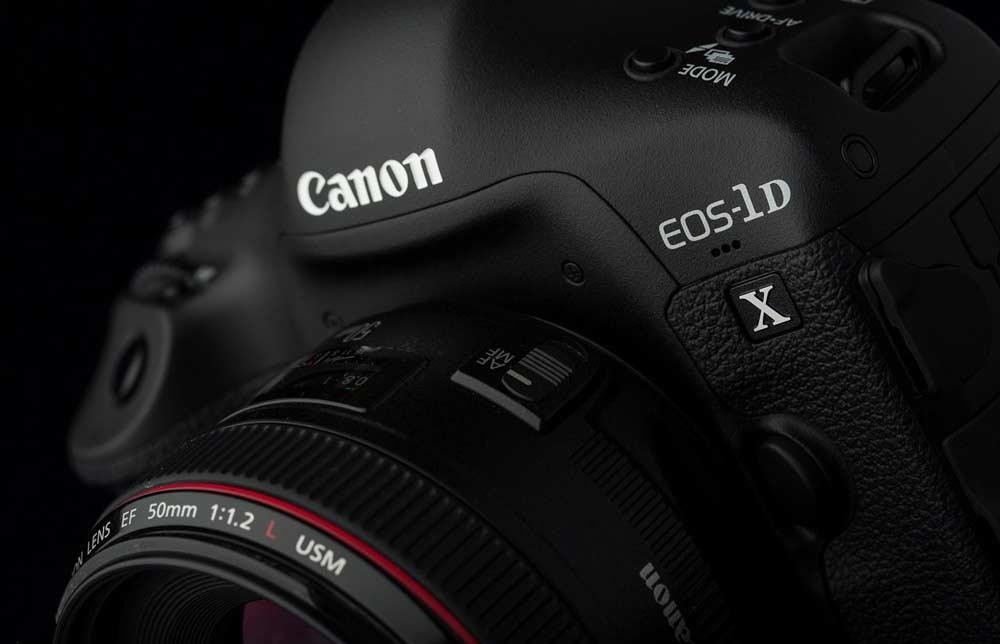 سیستم فوکوس دوربین کانن EOS 1D X
