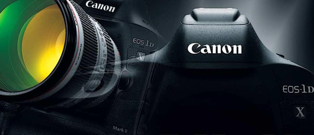 فیلمبرداری با دوربین کانن EOS 1D X