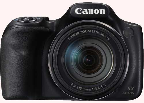 دوربین کانن PowerShot SX540 HS