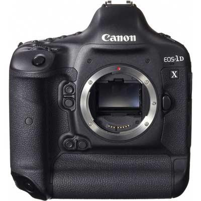 دوربین کانن EOS 1D X
