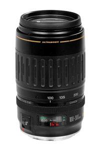 لنز Canon EF 100-300mm f/4.5-5.6
