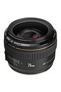 Canon-EF-28mmcanon- لنز canon- تکنولوژی canon