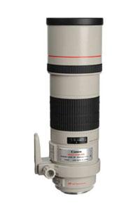 لنز Canon EF 300mm f4L IS USM