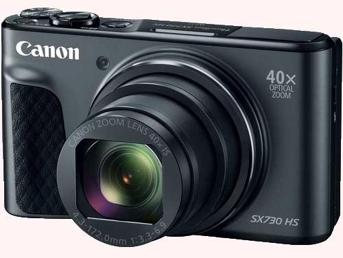دوربین کانن PowerShot SX730 HS
