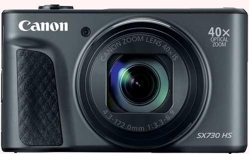 سنسور دوربین کانن PowerShot SX730 HS