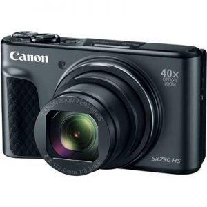 معرفی و بررسی دوربین کانن PowerShot SX730 HS