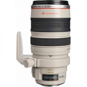 لنز Canon EF 28-300mm F3.5-5.6L IS USM