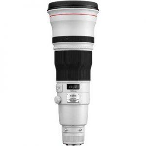 لنز Canon EF 600mm F4L IS II USM
