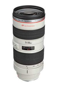 لنز Canon EF 70-200mm F2.8L USM