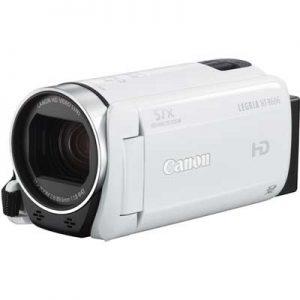 دوربین فیلمبرداری کانن LEGRIA HF R606