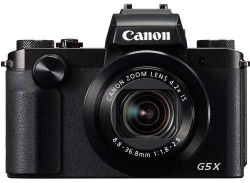 دوربین کانن PowerShot G5 X