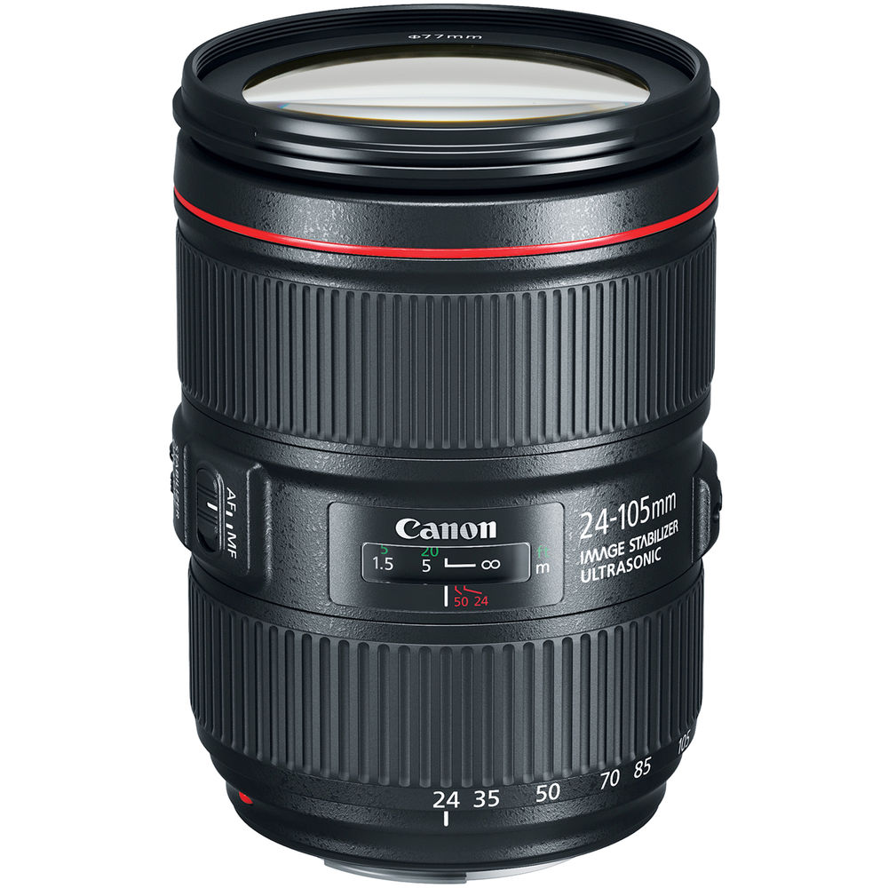 لنز دوربین 6D MARK2