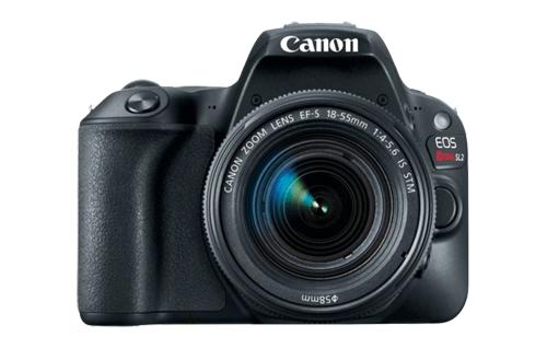 کمپانی بزرگ کانن دوربین ۲۰۰D را معرفی نمود