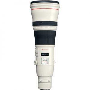 بررسی لنز Canon EF 800mm F/5.6L IS USM