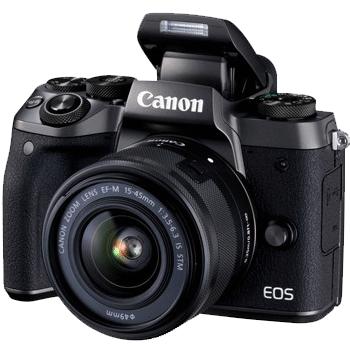 دوربین Canon EOS M5
