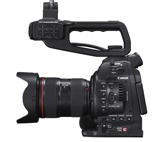 دوربین فیلم برداری Canon Camcorder XC10