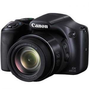 دوربین Canon powershot SX530
