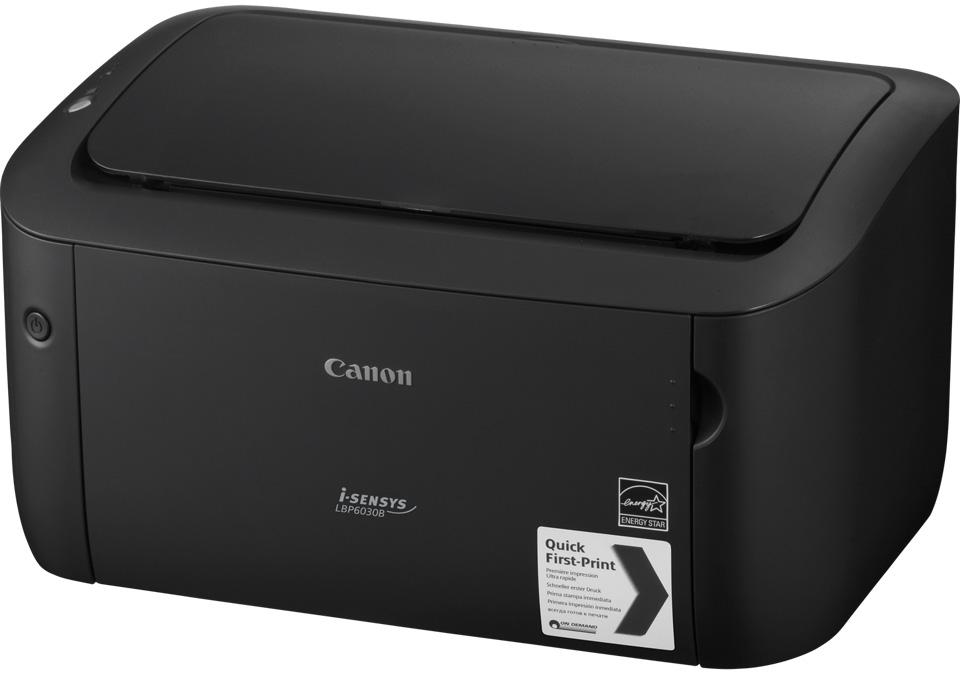 پرینتر Canon i-SENSYS LBP6030