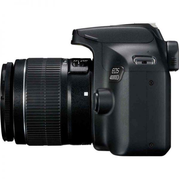 دوربین کانن 4000D