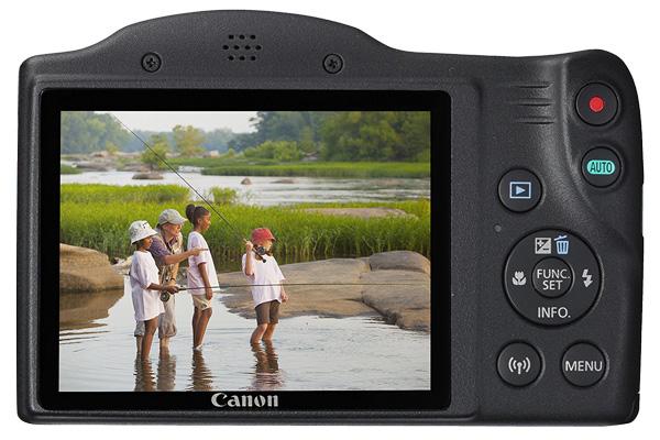 دوربین کانن Powershot SX430