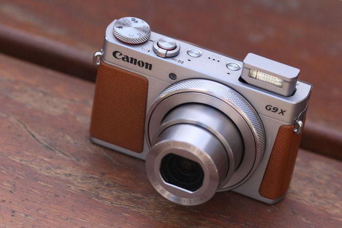 دوربین کانن Powershot G9X II
