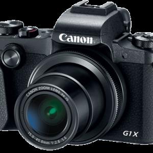 دوربین کانن Powershot G1X Mark III