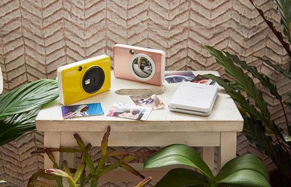 راهنمای خرید بهترین دوربین عکاسی