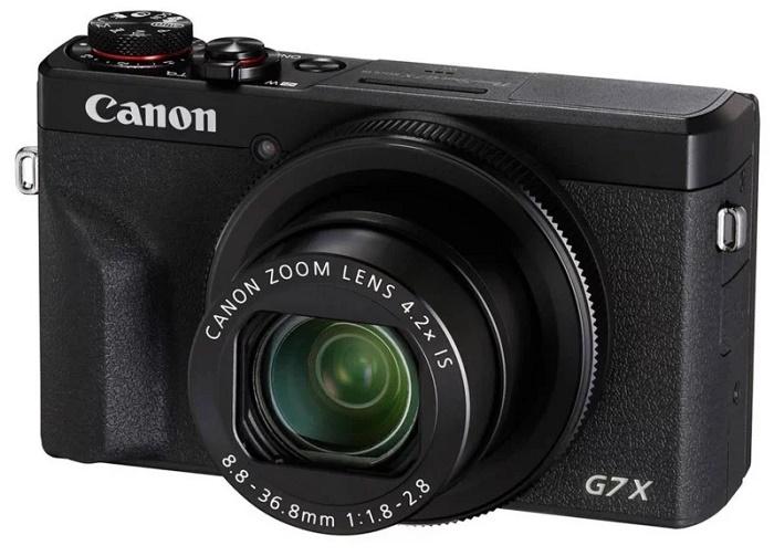 دوربین کانن پاورشات G7 X III