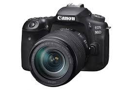 برترین دوربین DSLR پیشرفته: Canon EOS 90D