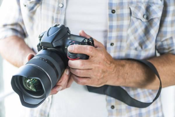 نکات مهم در خرید دوربین عکاسی