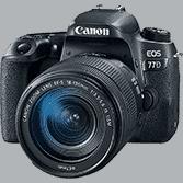 دوربین-عکاسی-کانن-Canon-77D-با-لنز-۱۳۵-۱۸-