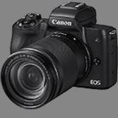 دوربین-کانن-Canon-M50-18-150mm-
