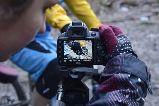 فیلمبرداری با دوربینهای dslr