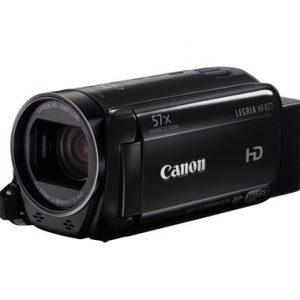 دوربین فیلمبرداری کانن Canon Legria HF R77