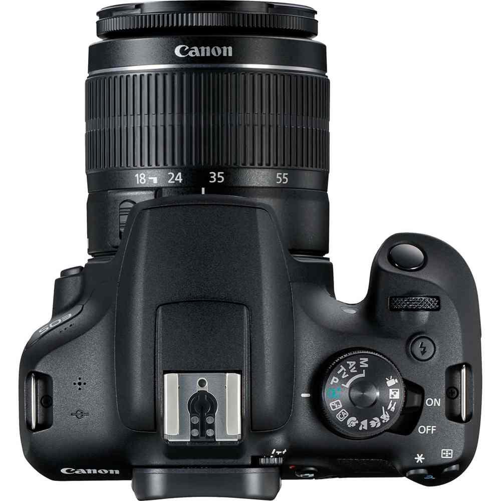 دوربین کانن canon 2000D