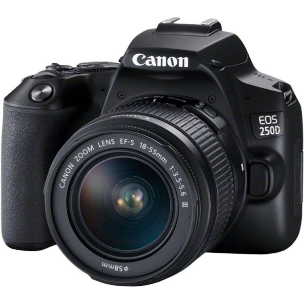 دوربین کانن مدل EOS 250D