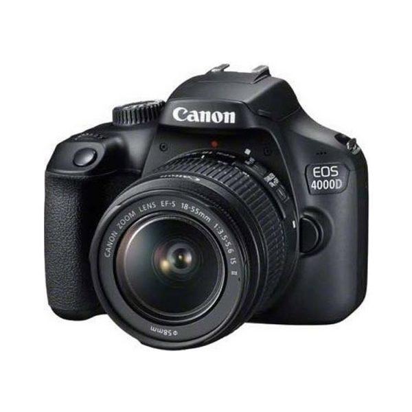 دوربین عکاسی Canon EOS 4000D18-55mm II