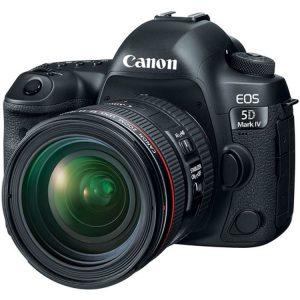 دوربین کانن EOS 5D Mark IV 24-70